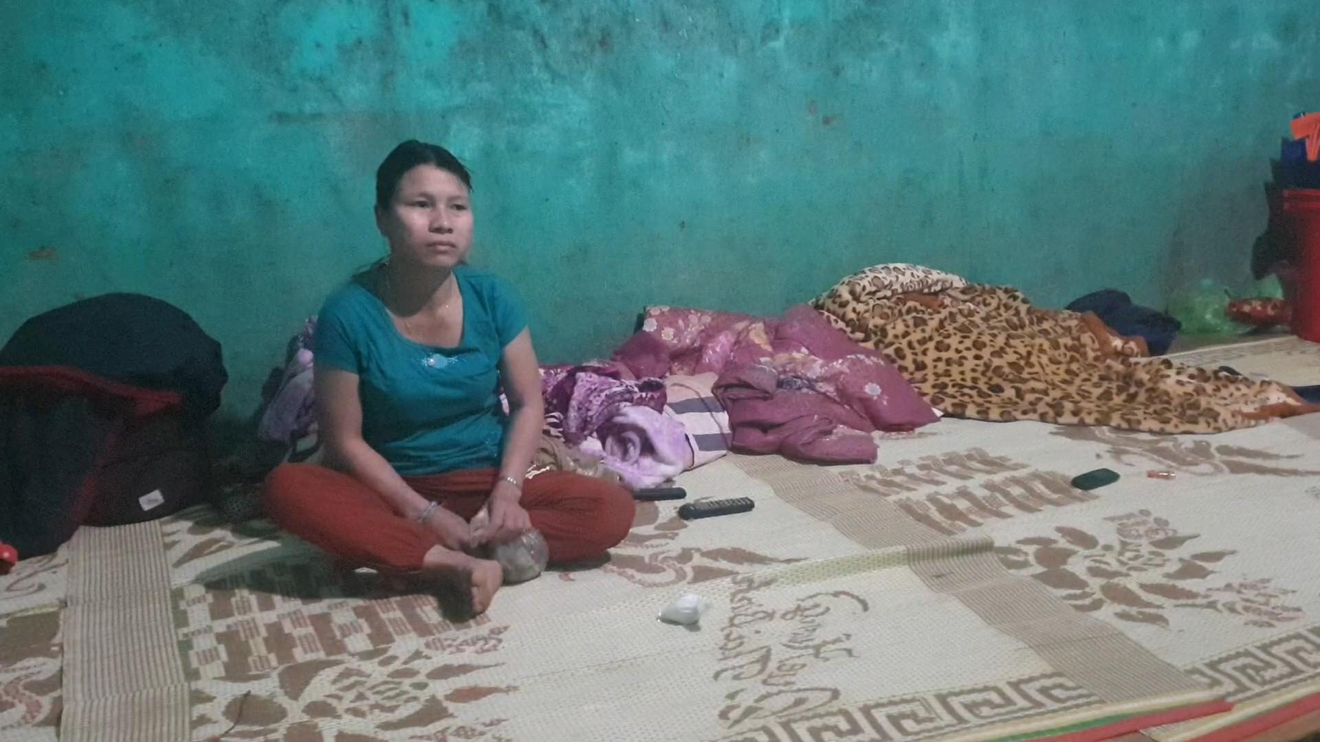 Người dân Trà Leng sống tạm bợ ba tháng sau vụ sạt lở núi