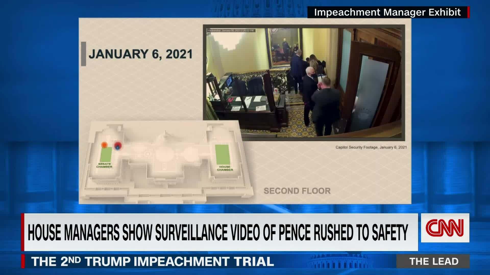 Thêm video tin Trump 'chưa hối hận' vì bạo loạn Đồi Capitol