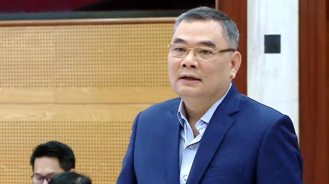 Thiếu tướng Tô Ân Xô thông tin việc 'khen thưởng' trong vụ án Trịnh Xuân Thanh