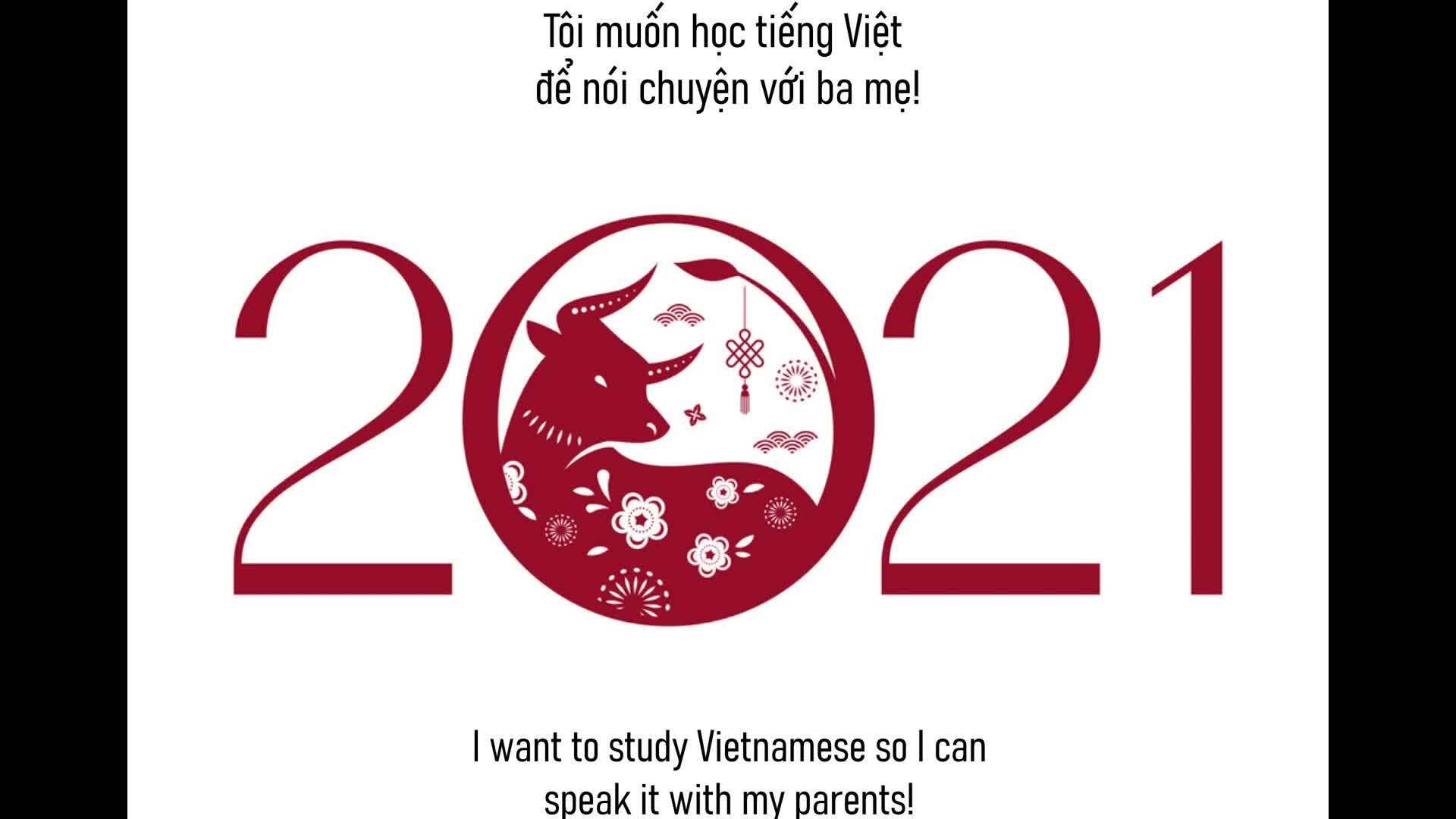 Chàng trai 21 tuổi mở lớp học tiếng Việt xuyên biên giới
