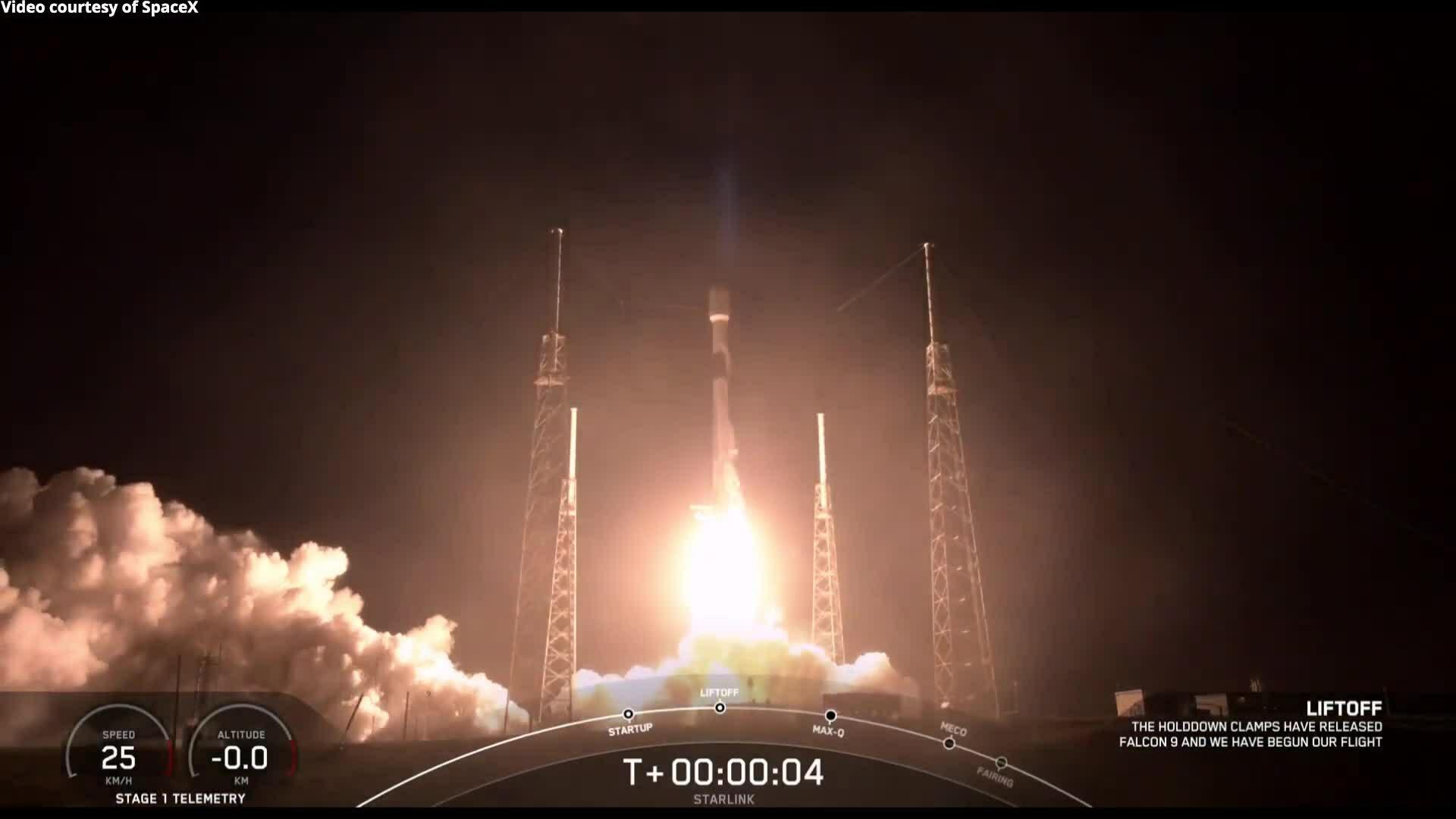 SpaceX lập kỷ lục về tốc độ tái sử dụng tên lửa
