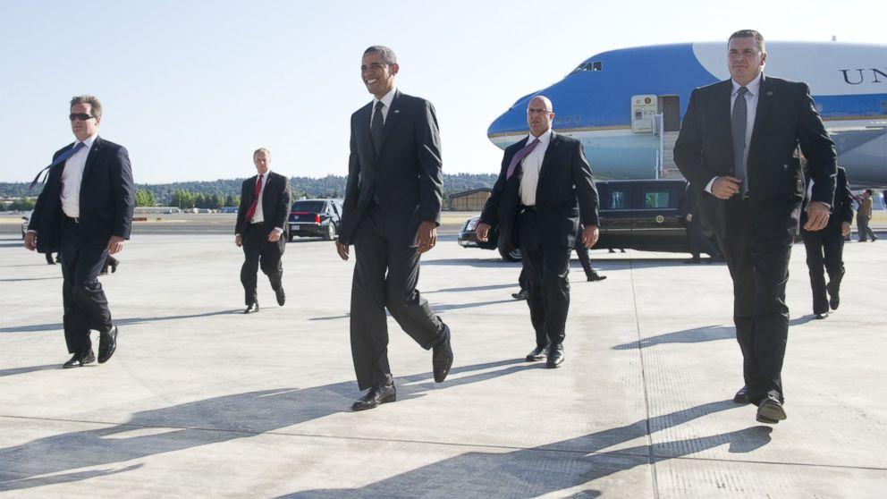 Chúng tôi đón tiếp tổng thống Obama như thế nào?