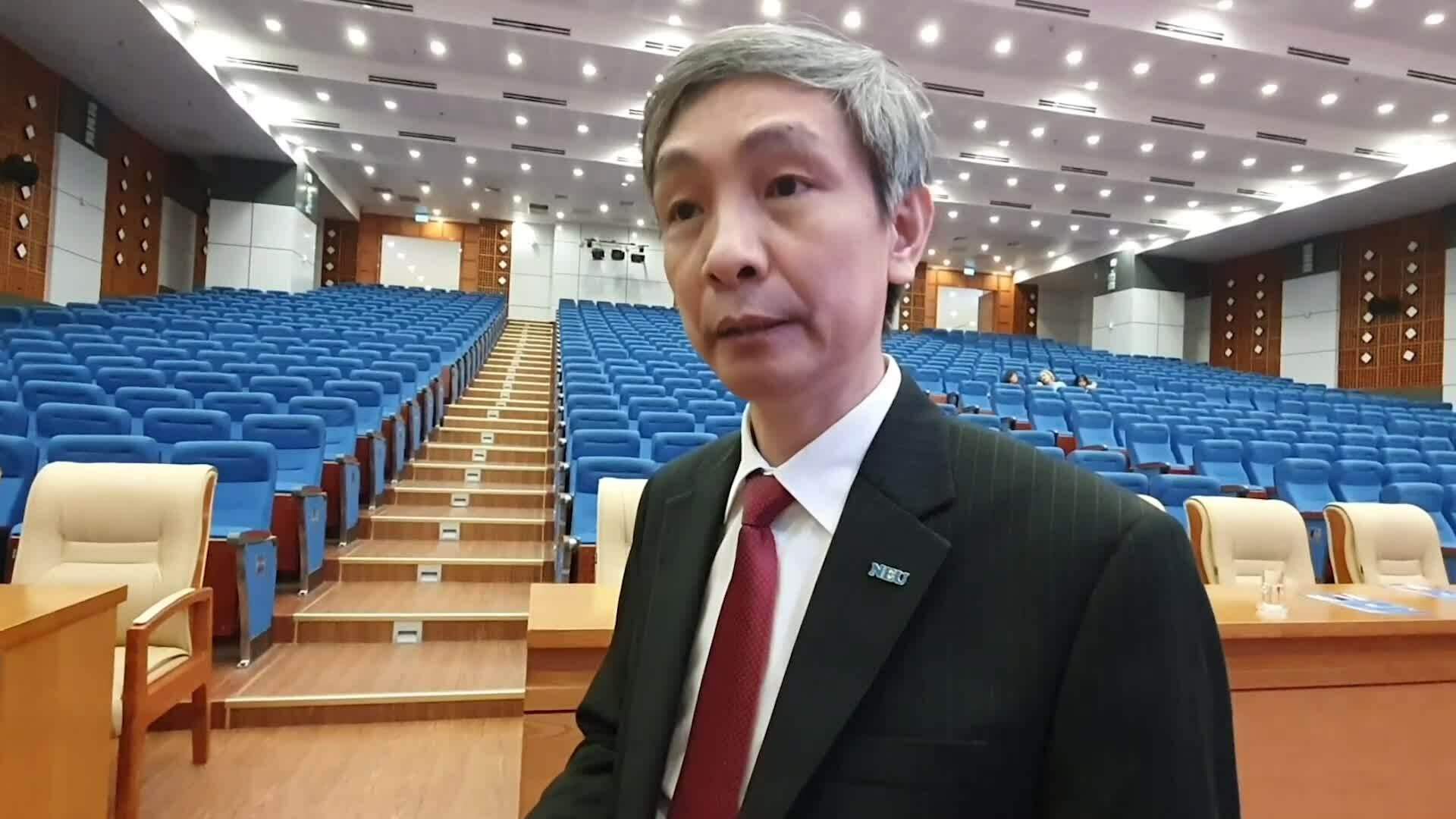 Đại học Kinh tế Quốc dân cho thí sinh đăng ký 54 nguyện vọng