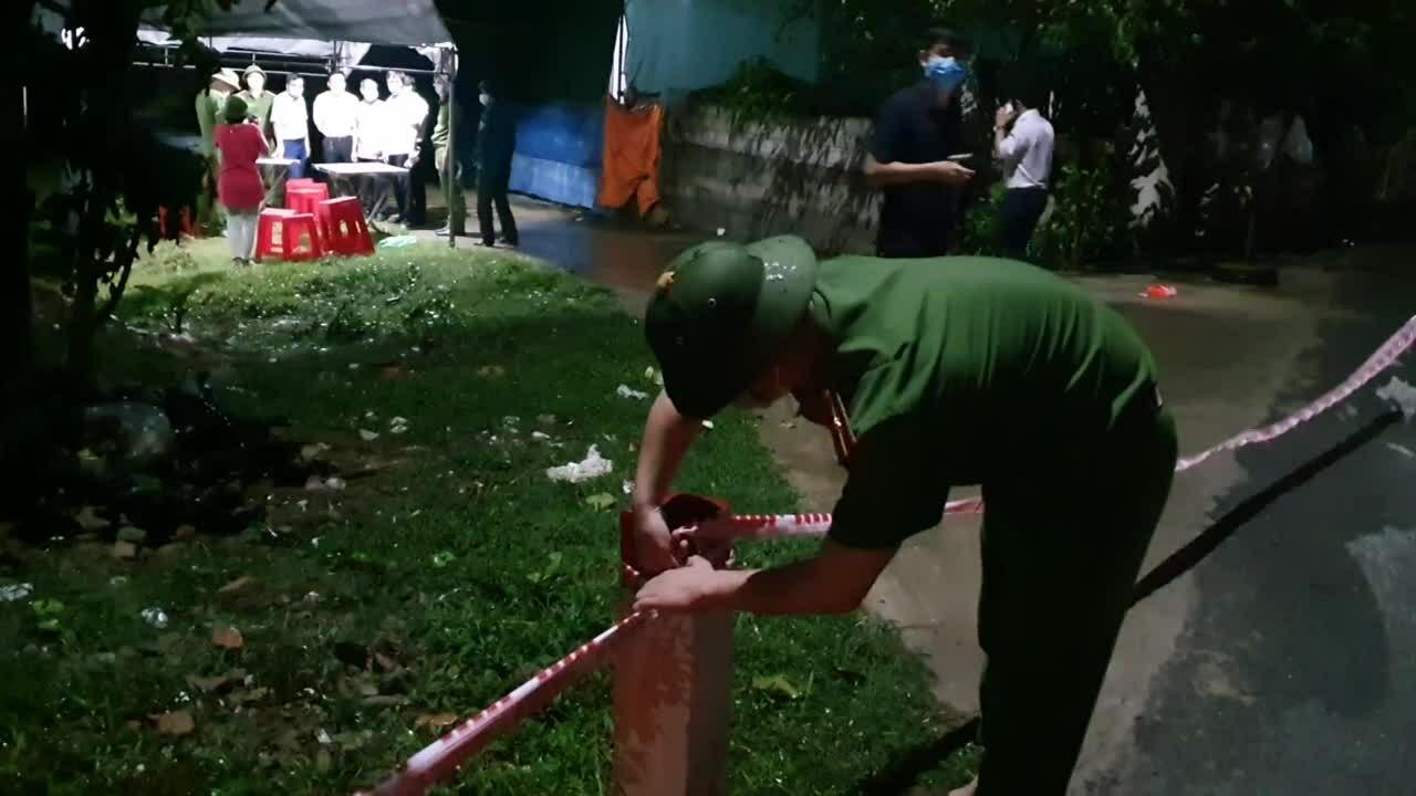 Hà Tĩnh phong tỏa hai thôn có ca nhiễm nCoV (Thay tin trước)
