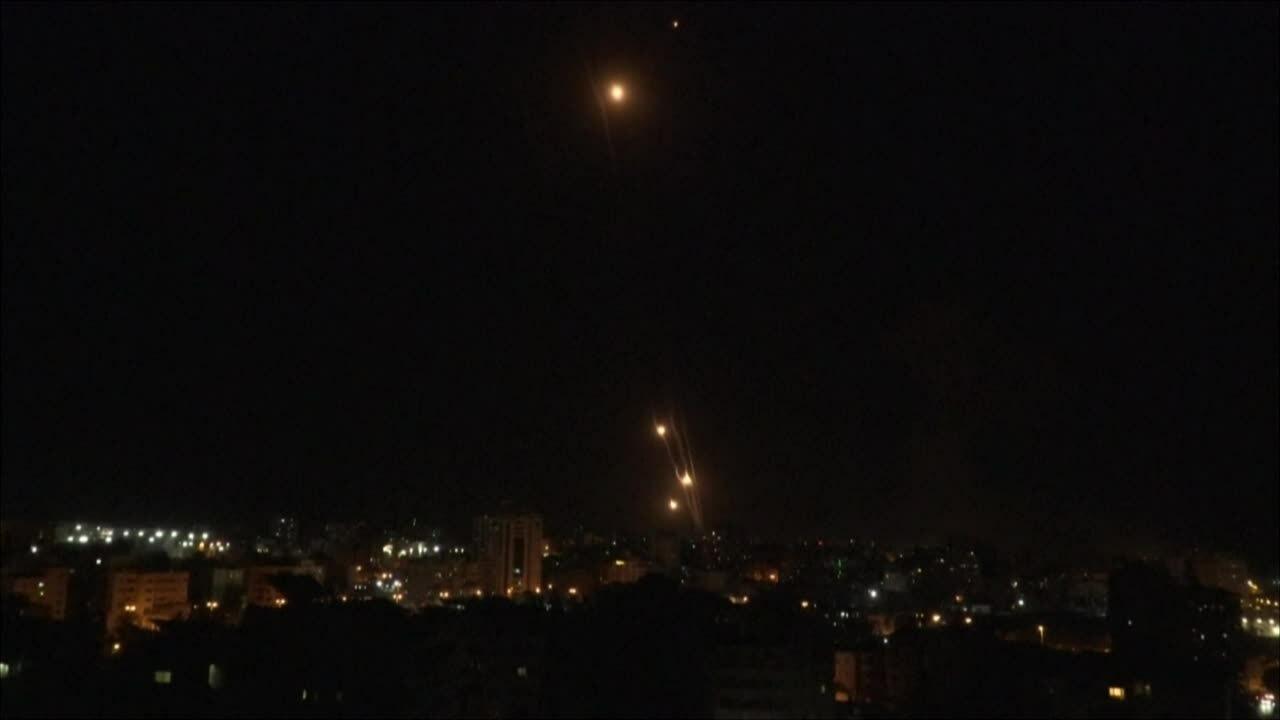 Israel - Hamas nguy cơ bùng phát chiến tranh toàn diện