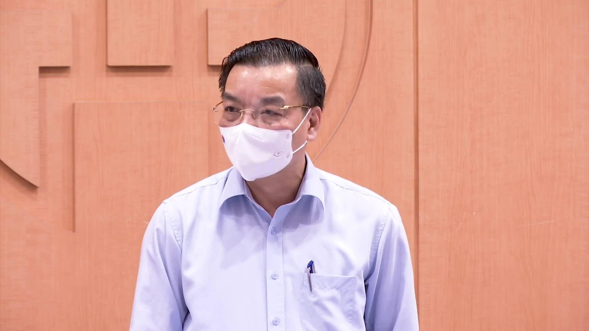 Chủ tịch Hà Nội giao công an điều tra, xử lý 'bệnh nhân 3634'