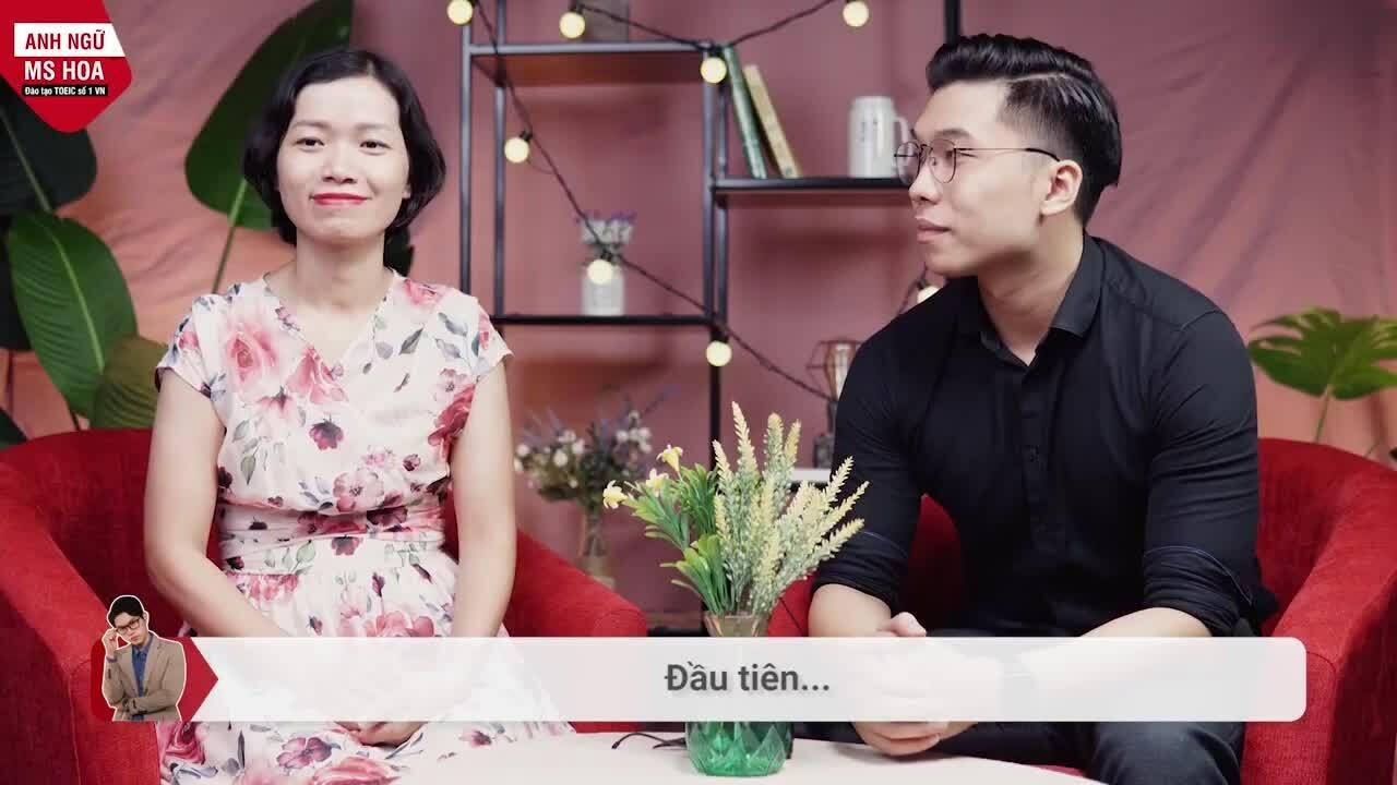 Doanh nghiệp Việt Nam và thế giới yêu cầu TOEIC bao nhiêu?