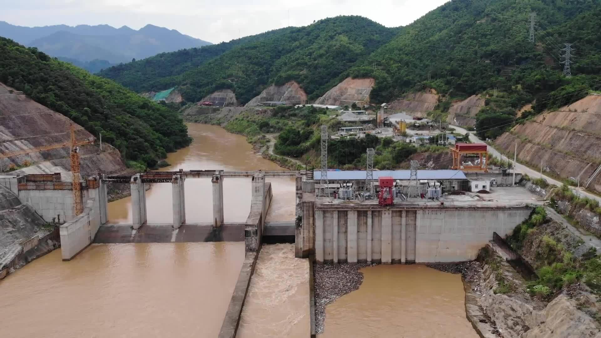 Dự án thủy điện hơn 3.000 tỷ dang dở sau cả thập kỷ