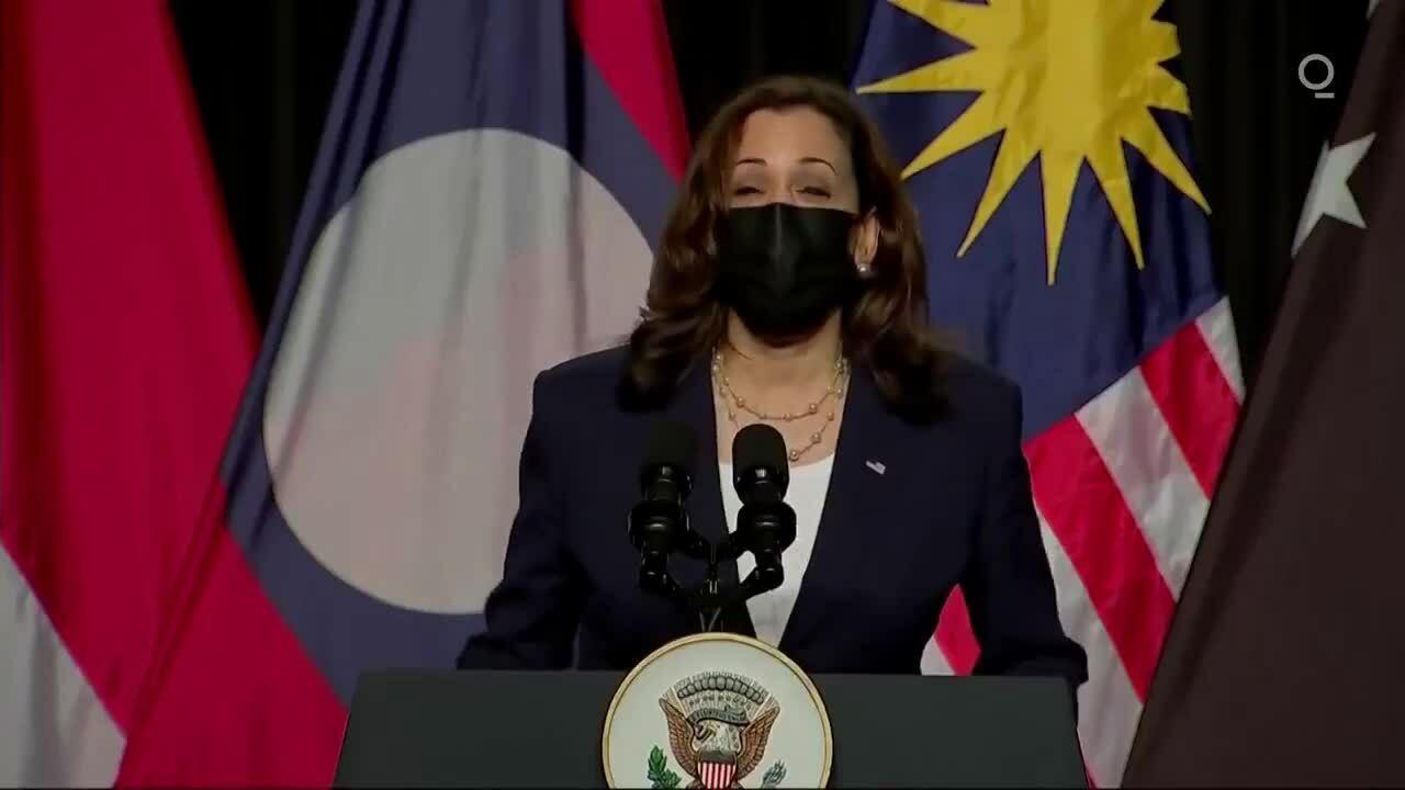 Phó tổng thống Mỹ tuyên bố tặng Việt Nam thêm một triệu liều vaccine Covid-19