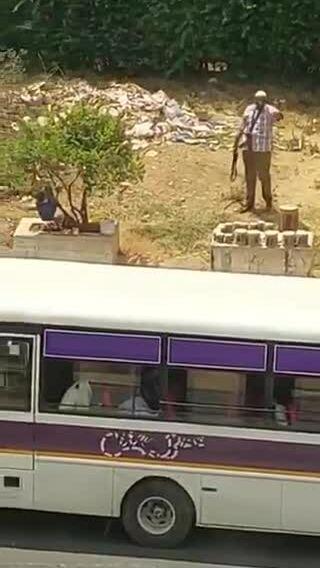 Tấn công gần sứ quán Pháp, 4 người thiệt mạng