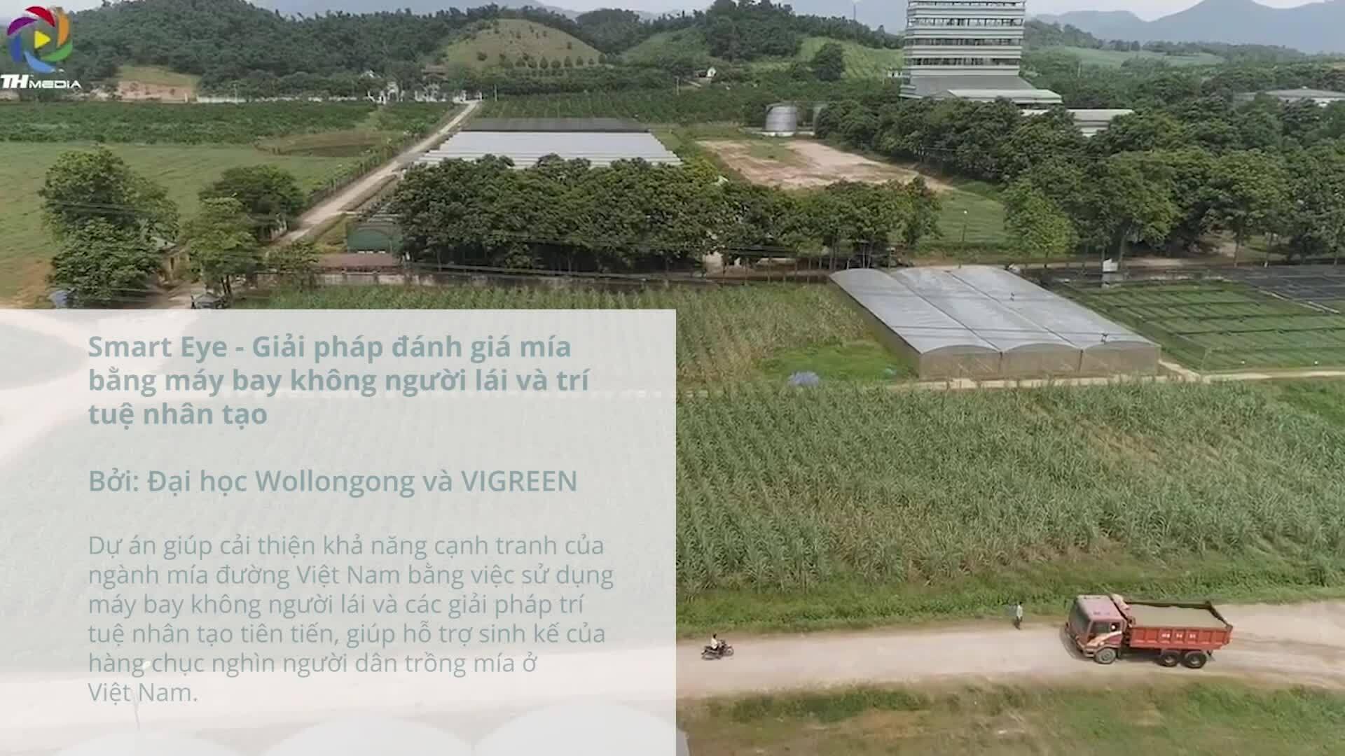 1,4 triệu AUD phát triển bốn dự án chuyển đổi số ở Việt Nam