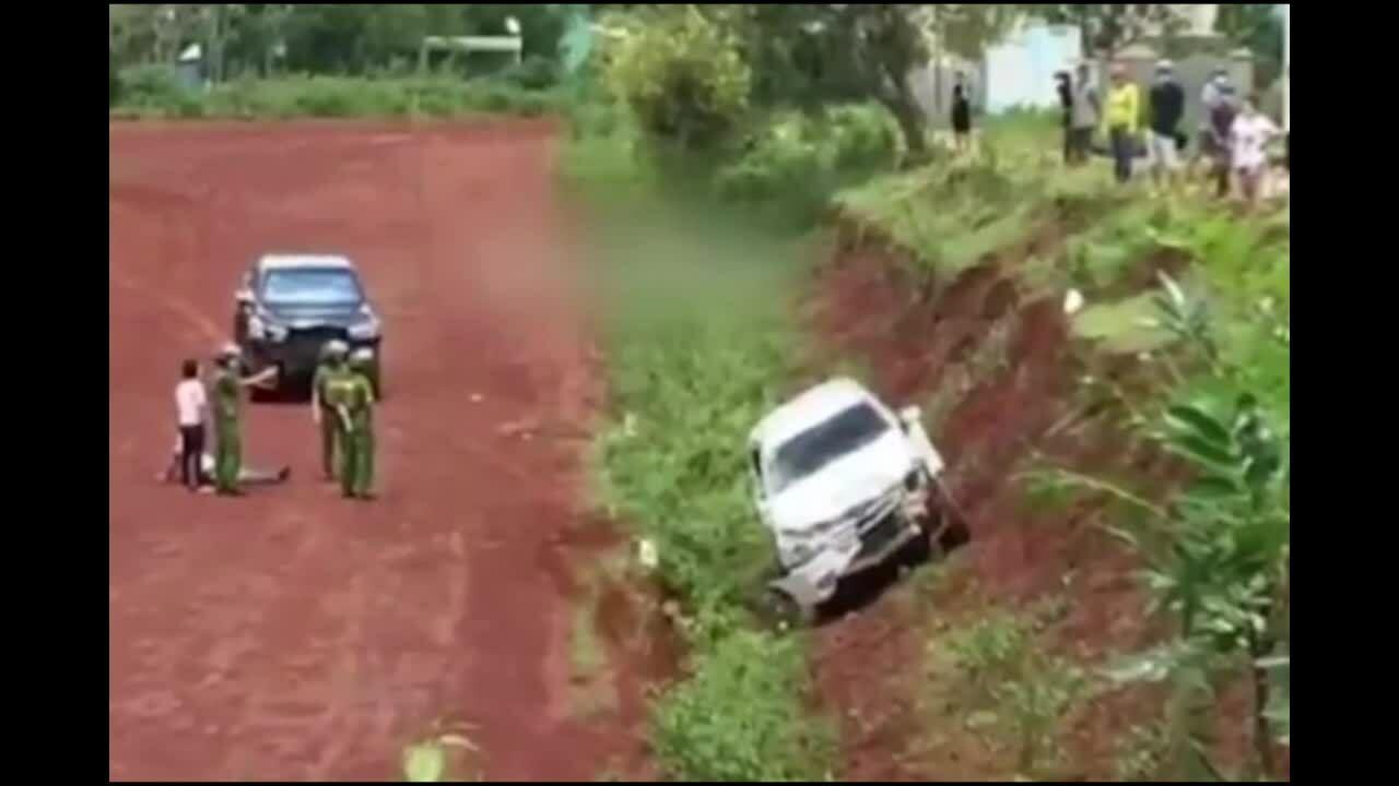 tông xe