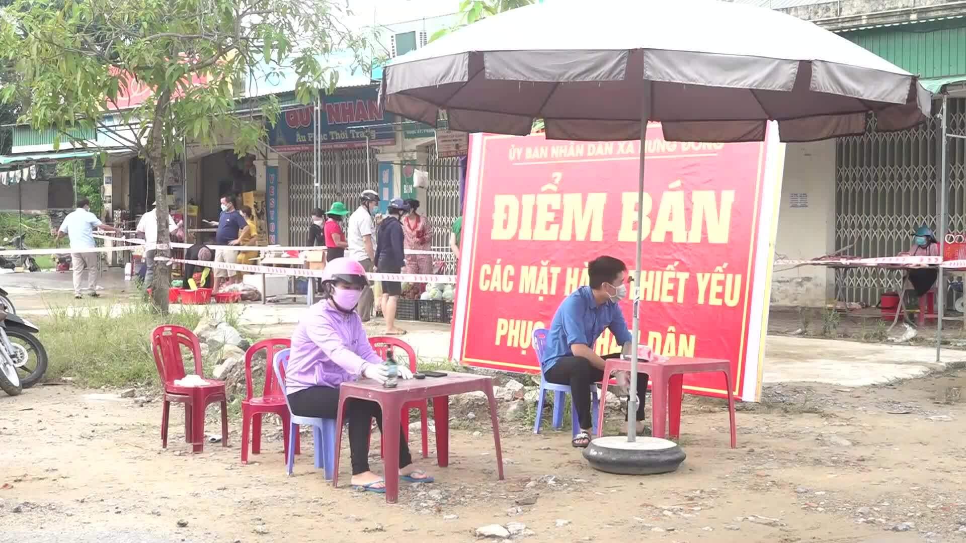 Các ổ dịch tại Nghệ An đã được kiểm soát