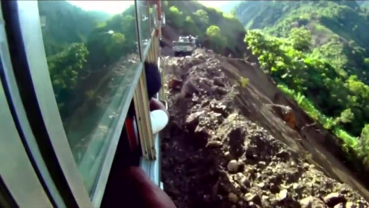 Con đường tử thần - Philippines
