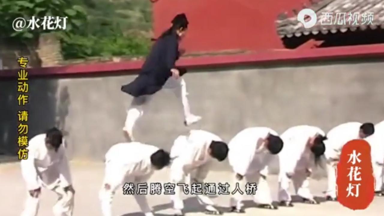 Những màn biểu diễn thất bại thảm hại của Trần Sư Hành