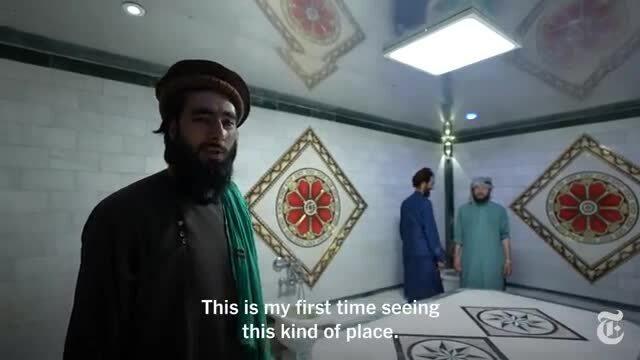 150 tay súng Taliban sống trong dinh thự cựu phó tổng thống Afghanistan