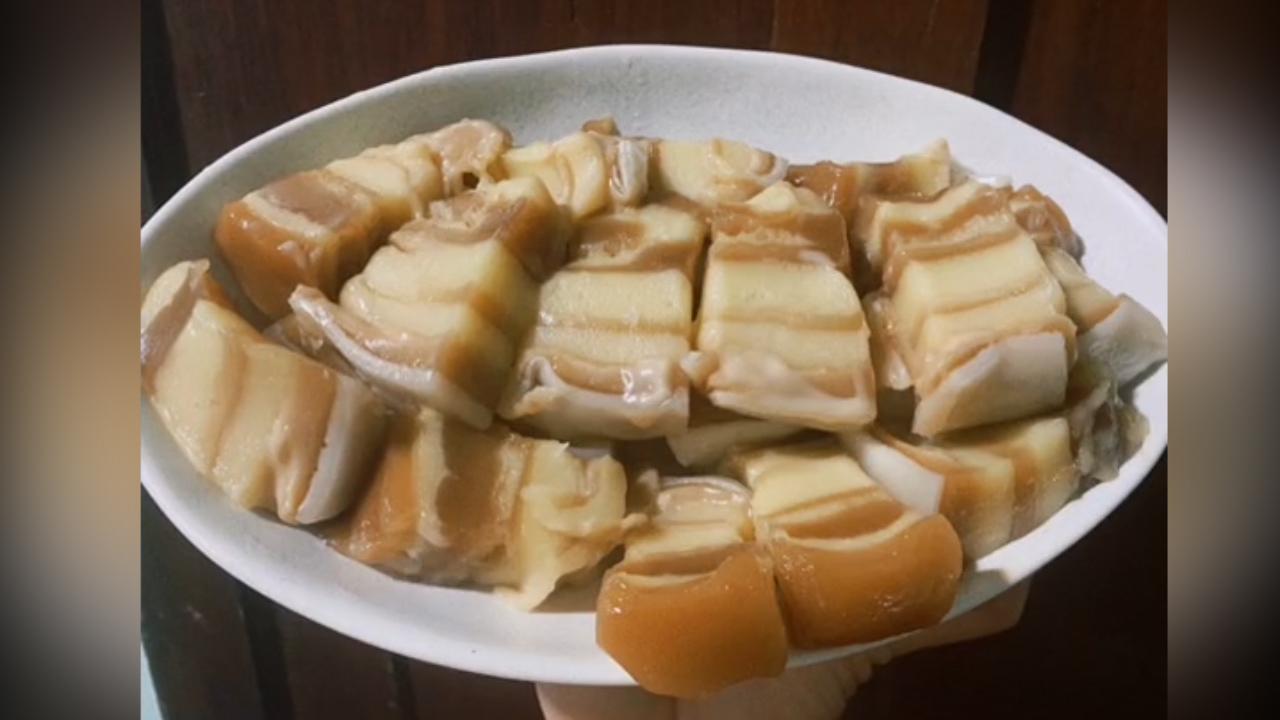 Nhiều người không biết đây là món gì, còn bạn?