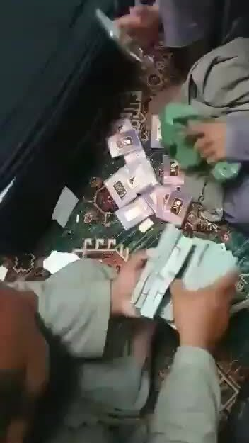Taliban bác tin tìm thấy kho tiền của cựu phó tổng thống Afghanistan