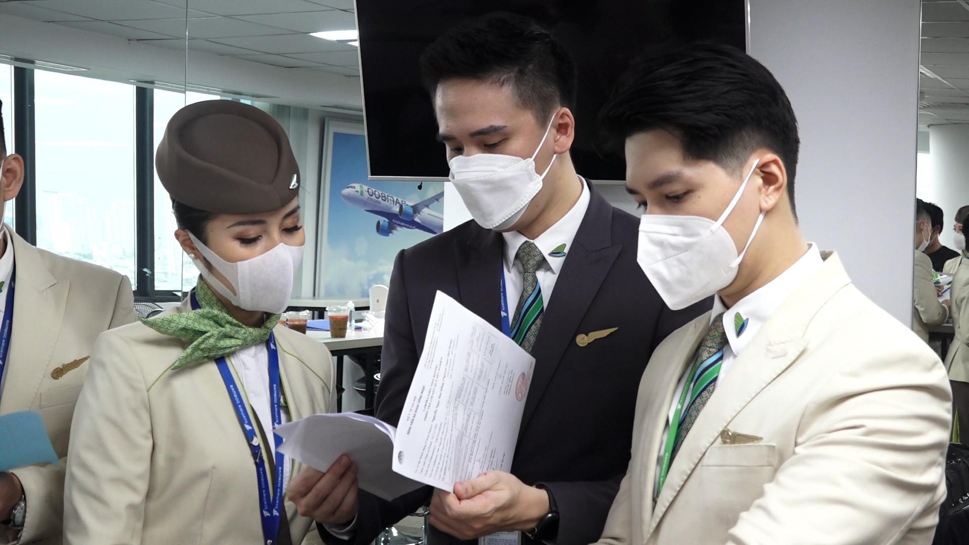 Trước chuyến bay thẳng đầu tiên kết nối Việt - Mỹ