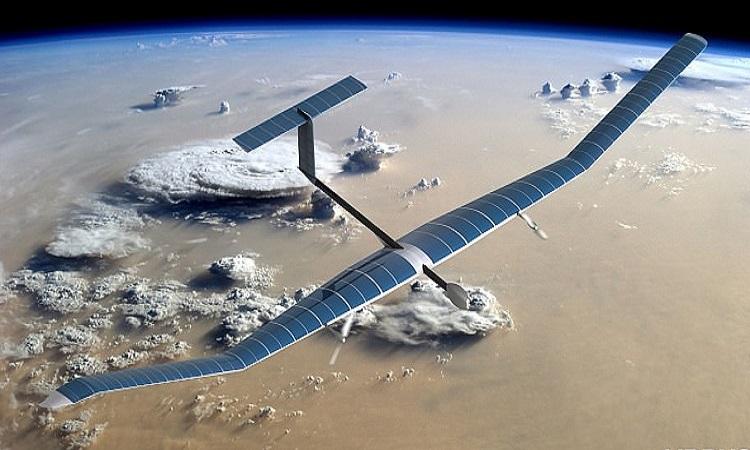 Máy bay điện của Airbus lập kỷ lục về độ cao